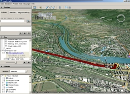 ShowGPS - Google Earth GPS